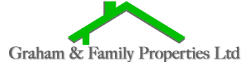 Graham Family Properties Ltd logo