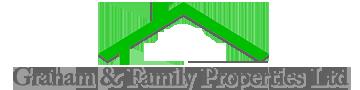 Graham Family Properties Ltd logo